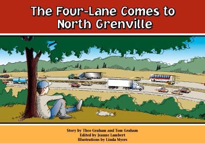 the four-lane comes to north grenville