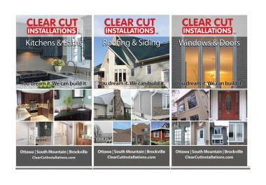 Clear Cut Installations