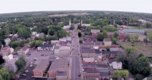 Downtown Kemptville Video