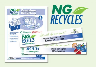 NG Recycles