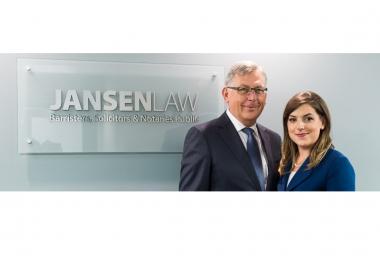 Jansen Law