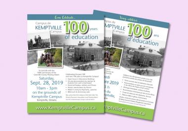 Kemptville Campus